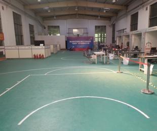 电气装置实训基地